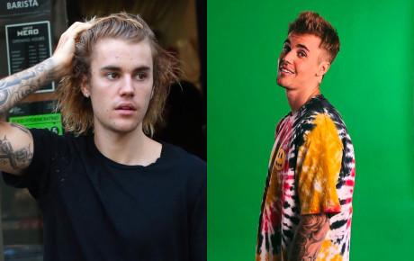 """Rũ bỏ vẻ lôi thôi, """"chàng trai thanh xuân"""" Justin Bieber trở lại vẻ điển trai đỉnh cao rồi"""