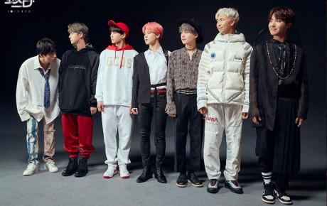 Đóng góp 5,5 nghìn tỷ won mỗi năm cho kinh tế, BTS trở thành 1 trong 7 nhân tố thúc đẩy phát triển của Hàn Quốc