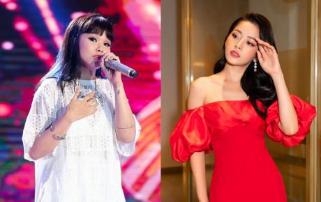 """Vừa được khen giọng hát cải thiện, Chipu bị Á quân Sing my song """"tố"""" đạo nhạc của Bùi Anh Tuấn"""