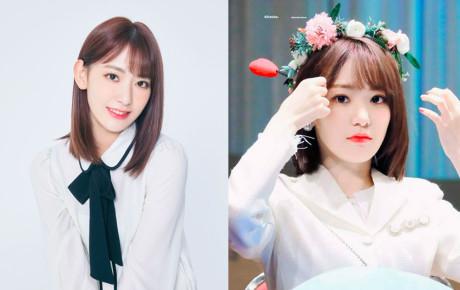 """Bị netizen Hàn phê phán nhảy đơ, """"bé đào"""" Sakura trở lại với màn dance đỉnh cao qua fancam focus"""