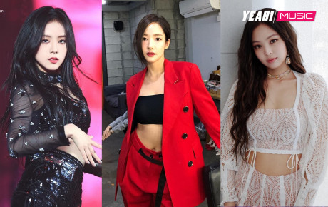 Dàn idol số 1 Kpop đều phải dè chừng mỹ nhân này nếu cô nàng lấn sân sang âm nhạc