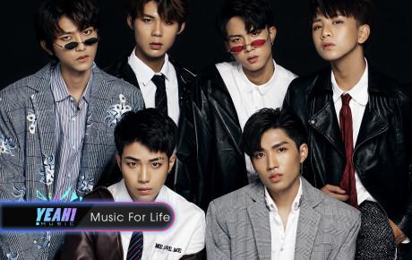 """UNI5 - 6 chàng """"Soái ca"""" thống lĩnh Vpop bằng tài năng và niềm đam mê âm nhạc"""