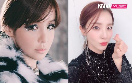 """""""Nữ hoàng"""" Park Bom xác nhận comeback với màn kết hợp với """"đại tỷ"""" Dara khiến fan sướng rơn"""