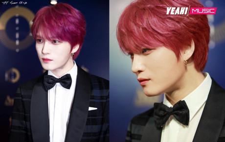 """""""Nam thần năm ấy"""" cả châu Á theo đuổi - Jaejoong (JYJ) đẹp bất diệt ở tuổi 33"""