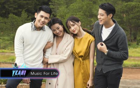 """Thuộc mô-tuýp """"bạn thân làm người thứ 3"""" nhưng cái kết MV của Hương Giang lại bất ngờ thế này!"""