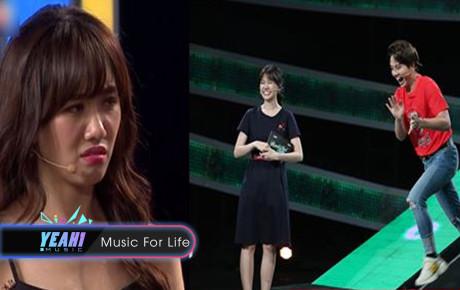 Từng gửi lời xin lỗi nhưng không được hồi đáp, phản ứng của Duy Khánh khi gặp Hari Won?