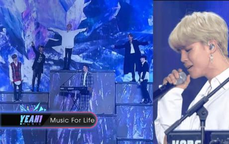 """Đừng chỉ trích Jimin (BTS) vỡ giọng khi mà đến chính Charlie Puth còn rất khó khăn khi hát """"Fake Love"""""""