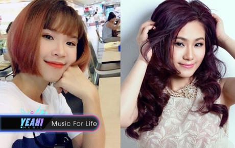 Những sao Vpop từng từ bỏ giấc mơ làm giáo viên để theo sự nghiệp ca hát