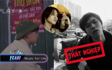 """Thêm một bản cover """"HongKong1"""" khiến cộng đồng sinh viên phát khóc vì """"chuẩn không cần chỉnh"""""""