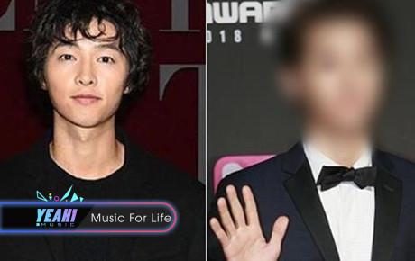 Chê Song Joong Ki giảm cân xuống sắc, mới cắt tóc đã lột xác, lên ngay top 1 nam thần châu Á