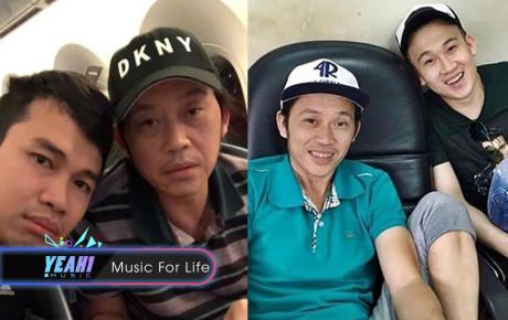 Dàn sao Việt nô nức gửi lời chúc mừng sinh nhật Hoài Linh, chú ý nhất là Dương Triệu Vũ