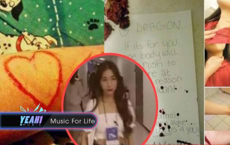 """Nếu bạn không biết về """"Sasaeng fan"""" thì bài viết sau sẽ giải thích lý do Hoà Minzy bị """"ném đá"""""""