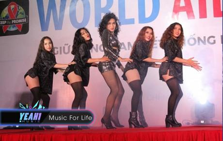 Không phải lời đồn đâu, BB Trần diễn live hit của Bảo Anh cực kì nóng bỏng