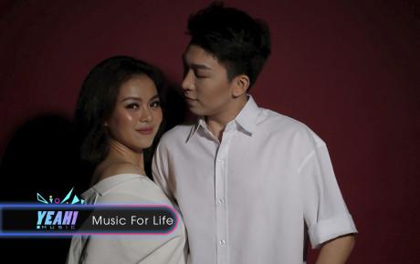 Khán giả rơi nước mắt với câu chuyện tình đầy ngang trái có thật trong MV mới của Tăng Phúc – Nguyễn Hải Yến