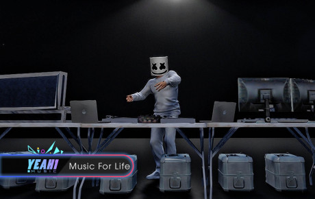 DJ số 1 thế giới Marshmello bất ngờ bỏ mũ lộ diện gương mặt cực kỳ điển trai của mình gây sốt MXH?