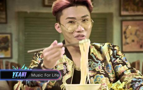 """Sau phiên bản """"Ăn gì đây"""" version Thái Lan, Mr.T tiếp tục ấp ủ version Hàn  Quốc."""