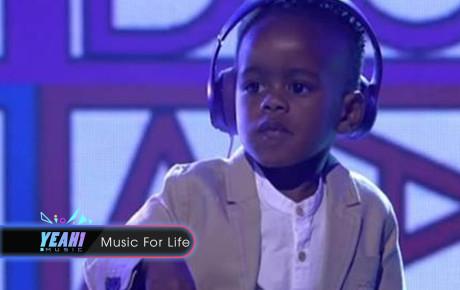 Xoay nút chà đĩa ung dung, bé 3 tuổi trở thành DJ xuất sắc nhất thế giới, khiến 46 triệu người quẩy không ngừng nổi
