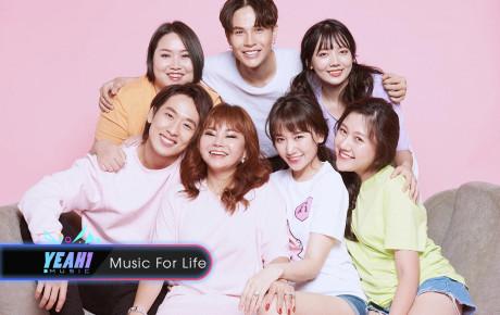"""Sau MV """"Là cả bầu trời"""", Hari Won vừa chính thức hé lộ web drama mới mang tên""""Gia đình Mén"""""""
