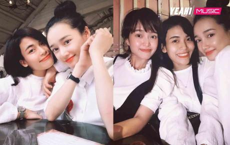 Nhã Phương lộ diện cùng hội bạn thân sau tin đồn sinh con, nhan sắc xinh đẹp được đặc biệt chú ý!