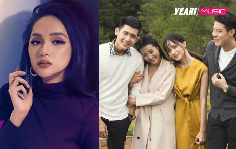 """Drama Vy Oanh - Minh Tuyết vẫn chưa xong, chủ nhân bản hit của Hương Giang bức xúc vì bị """"cướp"""" hit"""