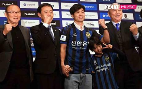 Nhờ Công Phượng, Incheon United có thể phá kỷ lục bán vé ngay trận ra quân K-League, siêu hot