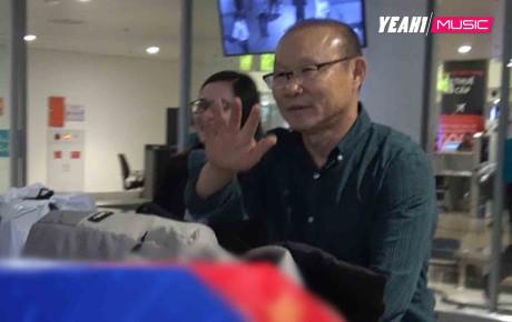 Không chờ được nữa, thầy Park đã 'chốt' mục tiêu quan trọng nhất cho tuyển VN, nên vui hay nên buồn đây?
