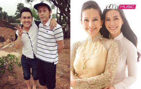 Mặc dù bố mẹ là nghệ sĩ nổi tiếng nhưng con sao Việt này lại quyết định không nối nghiệp