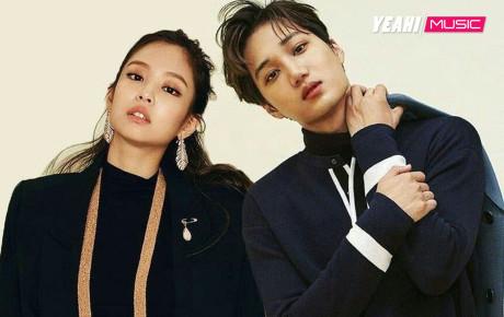 Sau lùm xùm hẹn hò giữa Kai và Jennie mới thấy rõ sự khác biệt này giữa SM và YG