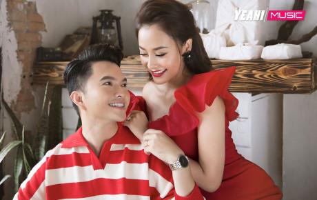 Đón Tết, Nam Cường – Hà Thúy Anh kết hợp dành tặng khán giả album nhạc Xuân đặc biệt