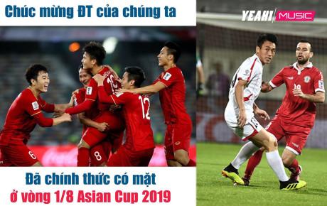 Hoan hô người anh em Triều Tiên anh hùng, Việt Nam đã chính thức vào vòng trong!!!