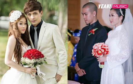 Những cuộc hôn nhân ngắn kỷ lục trong showbiz Việt, 10 ngày chưa phải ngắn nhất