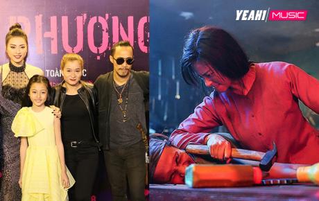 Đạo diễn Việt ở Mỹ nói gì khi Ngô Thanh Vân mời Phạm Anh Khoa vào phim sau bê bối gạ tình?