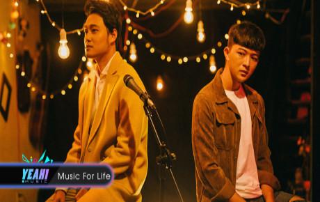 """Trở lại với âm nhạc, """"Hoàng tử Sơn Ca"""" Quang Vinh bắt tay """"Hotboy Tiki"""" tung MV đẫm nước mắt"""