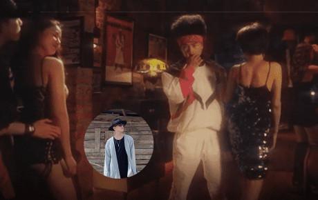 Binz bất ngờ chuyển hướng hát nhạc Bolero nhưng dân mạng lại nhiệt tình gọi tên Sơn Tùng MTP