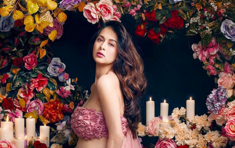 """Nhan sắc gây choáng của """"mỹ nhân đẹp nhất Philippines"""" từ khi mang thai đến sau sinh: Chưa bao giờ biết xấu là gì!"""