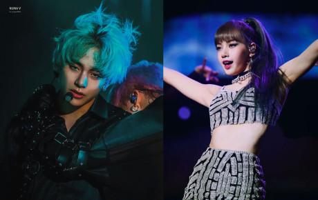 """Khi idol Kpop """"tóc gió thôi bay"""": Người đẹp lồng lộn, kẻ thành trò cười thiên hạ, riêng em út BLACKPINK gây tò mò"""