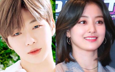 """Ai ngờ cặp idol quyền lực nhất Kpop Kang Daniel và Jihyo (TWICE) lại có """"dấu vết tình yêu"""", ý nghĩa sau đó gây sốt"""
