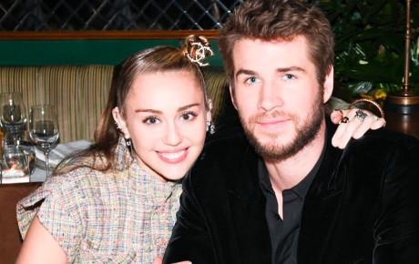 Đang mặn nồng đáng ghen tỵ, Miley Cyrus và Liam Hemsworth gây sốc khi quyết định ly hôn vì chính đằng trai?