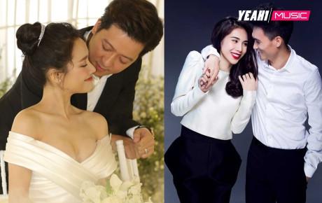 Công Vinh - Thủy Tiên bất ngờ 'hot' hơn cả Nhã Phương - Trường Giang khi cùng vén màn bí mật hôn nhân