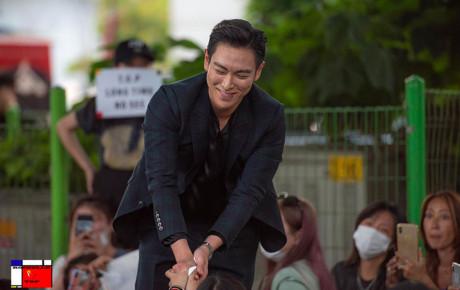 T.O.P (Big Bang) cuối cùng đã trở lại Instagram sau 2 năm, khiến dư luận đổi chiều nhờ lời hối lỗi và một hành động