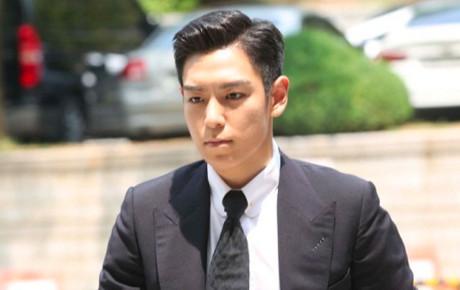 K-net buông lời lẽ cay độc trước tin TOP (Big Bang) được xuất ngũ sớm