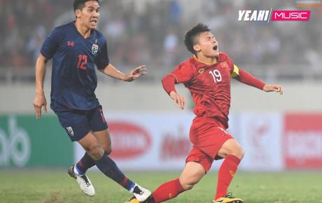 Không ghi bàn, Quang Hải vẫn xứng đáng là người hùng hôm nay, vững chãi trong vai trò đội trưởng!