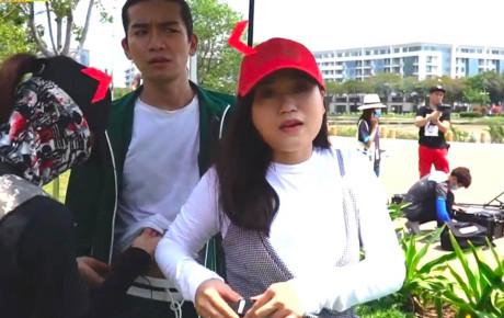 """Hết phản bội Nam Thư, BB Trần cạnh khoé vì câu nói của Lâm Vỹ Dạ """"ghét của nào trời trao của đó"""""""