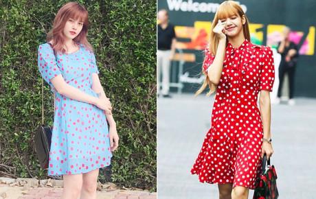 Thiều Bảo Trâm bị tố là bản sao của Lisa (Black Pink) từ style đến kiểu tóc nhưng cách cô nàng đáp trả khiến CĐM thán phục