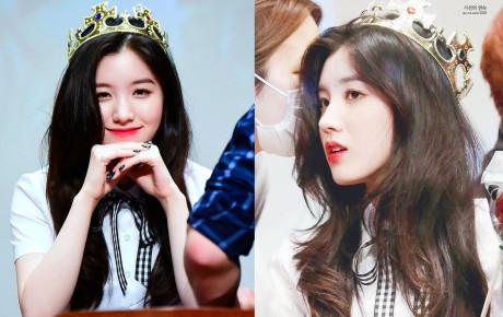 Cư dân mạng tiếc nuối cho Xiyeon (PRISTIN) - vẻ đẹp nữ thần bị bỏ quên của Kpop