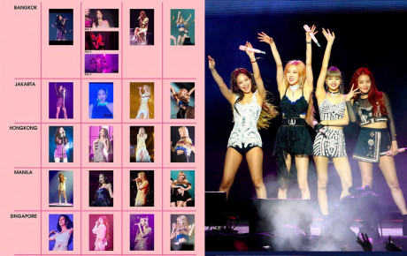 Tiếp tục tranh cãi YG ưu ái Jennie: Mỹ nhân này có được thứ các thành viên BLACKPINK khác không có suốt tour diễn