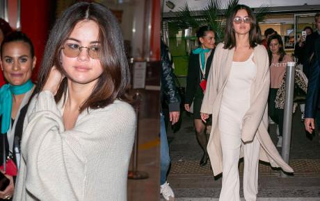 Selena Gomez để lộ mặt mộc bóng dầu và sưng phù nhưng thần sắc của cô không đùa được đâu