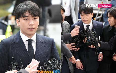 Hot: Cảnh sát họp báo tuyên bố Seungri vô tội trước những cáo buộc, nhưng CĐM lại chú ý điều này