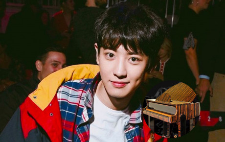 Đừng dạy fangirl cách tiêu tiền, ra mà xem fan Đại Lục tặng đàn piano 4 tỷ đồng cho Chanyeol (EXO) kia kìa