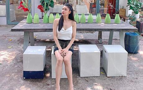 Trương Quỳnh Anh sẵn sàng 'ngồi dưới trời nắng chờ một người' sau cuộc hôn nhân đổ vỡ